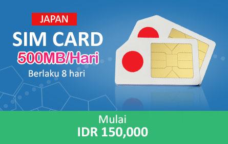 Sim Card Japan Internet Unlimited