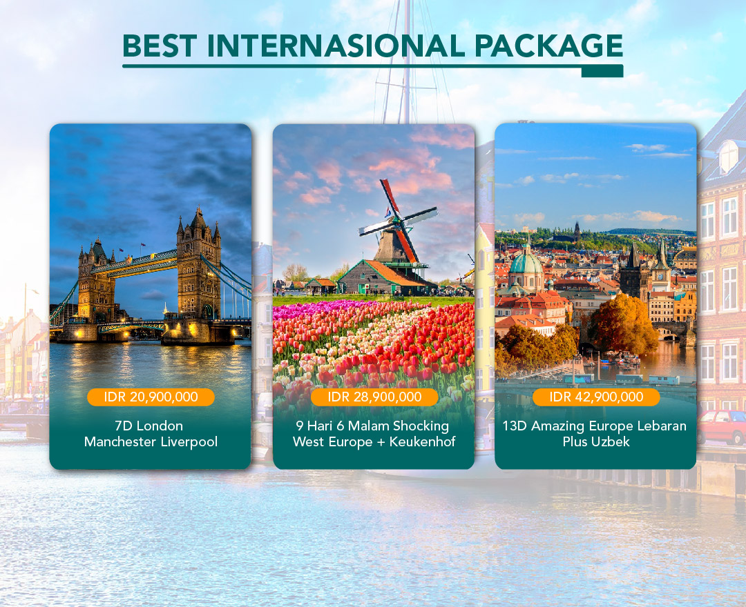 INTERNASIONAL PACKAGE